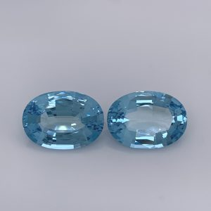 Advanced Quality Gemstones AQUAMARINE