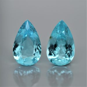Advanced Quality Gemstones TOURMALINE, PARAIBA