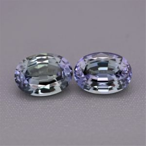 Advanced Quality Gemstones TANZANITE FANCY COLOR